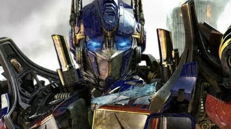 Bumblebee Movie Setting Up Optimus Prime Spinoff