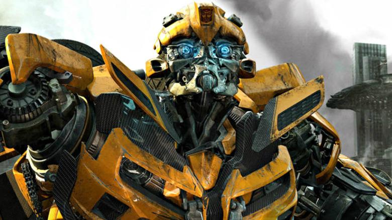Bumblebee Movie To Begin Filming In August