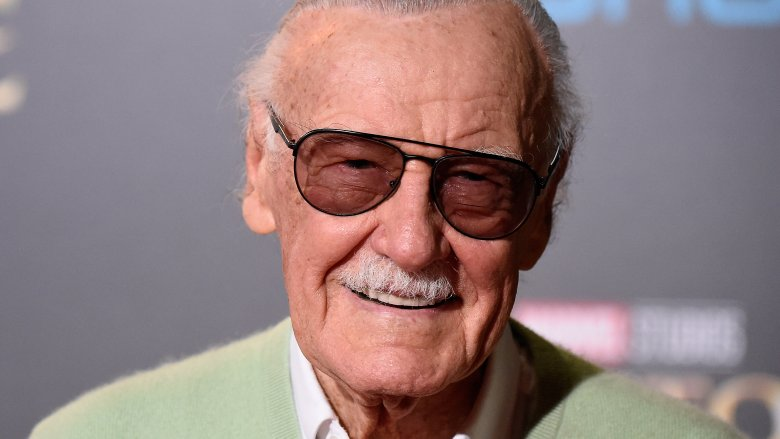 Celebrities React To Stan Lee's Death