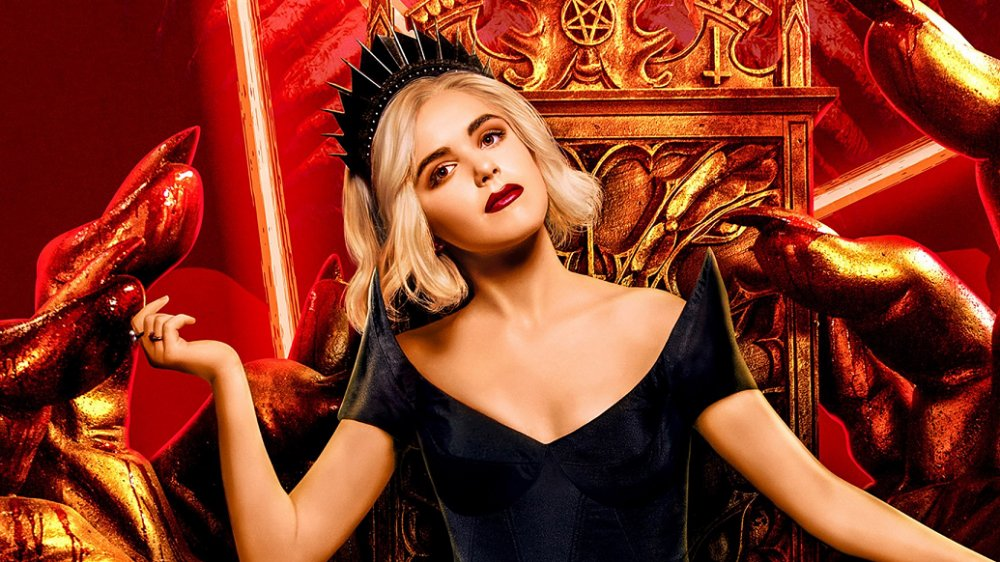Chilling Adventures Of Sabrina Season 4: will she be able to save her husband from hell? CHECK