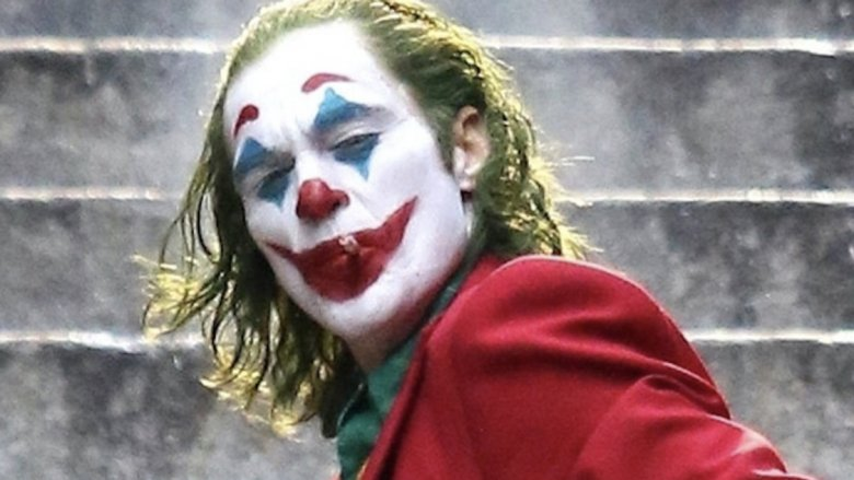 Christian Bale shares his thoughts on Joaquin's Joker