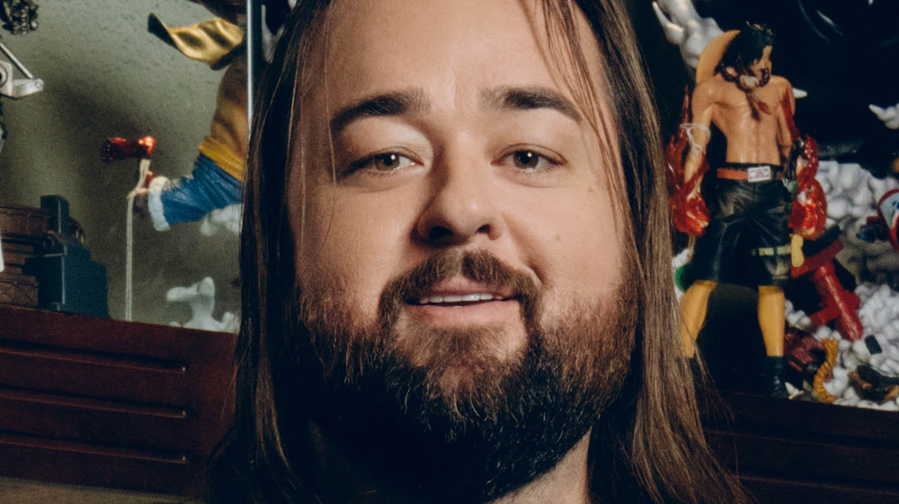 Chumlee Russell