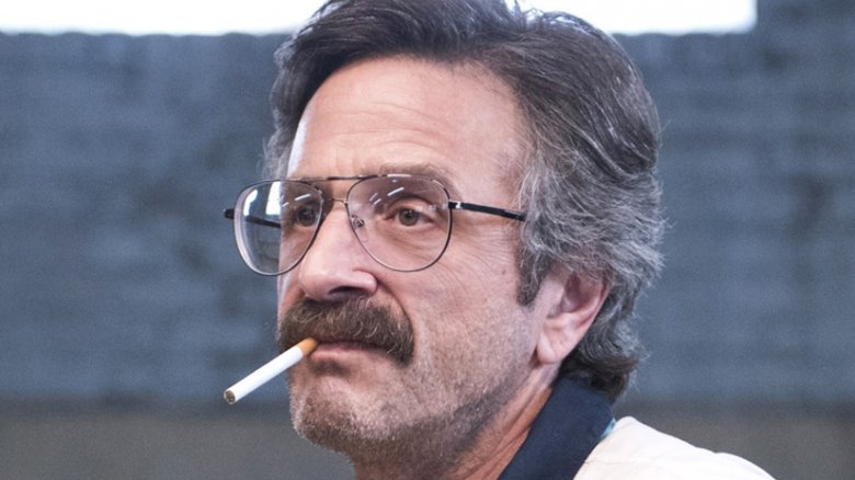 Marc Maron as Sam Sylvia in GLOW