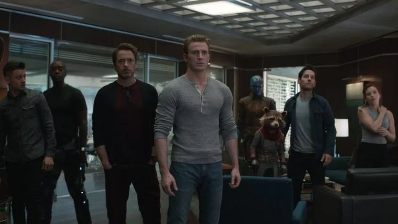 Confusing moments in Avengers: Endgame explained
