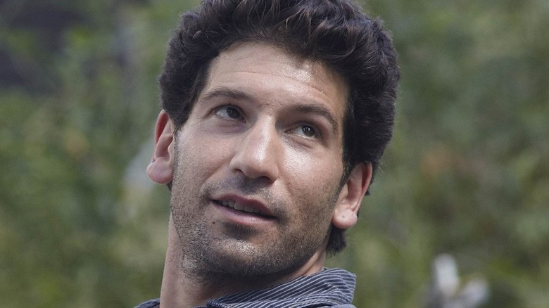 Jon Bernthal as Shane in AMC's The Walking Dead