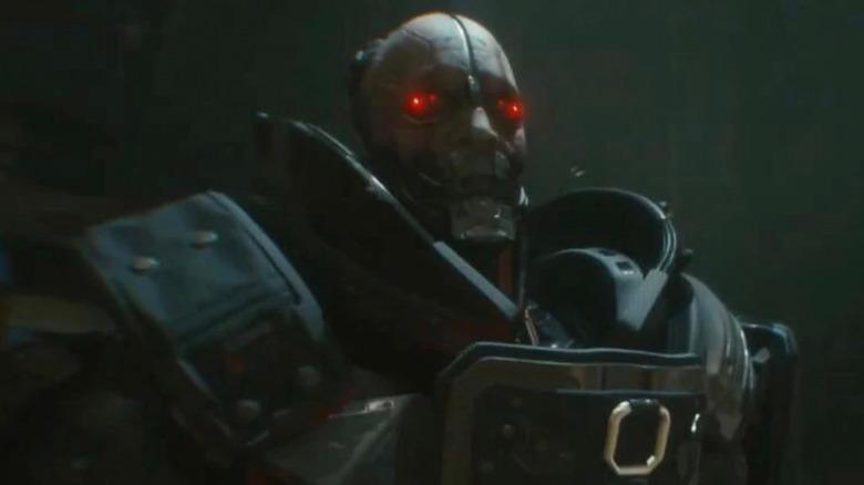 Adam Smasher Cyberpunk 2077