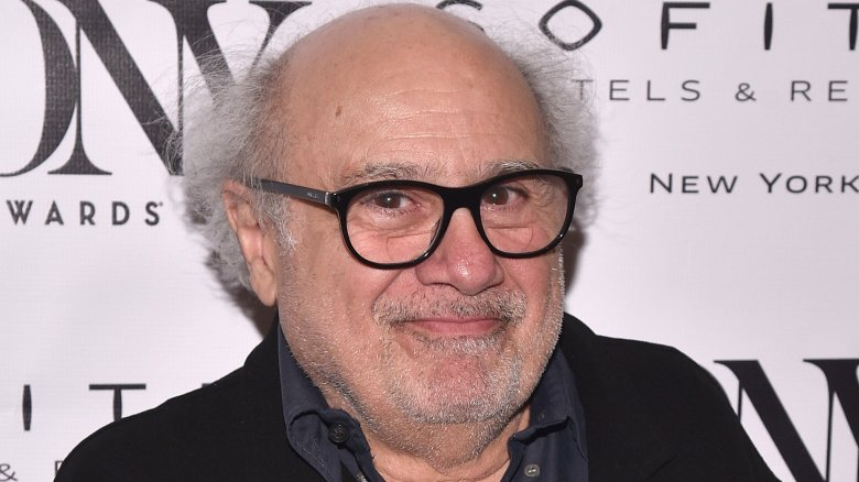 when does danny devito join always sunny