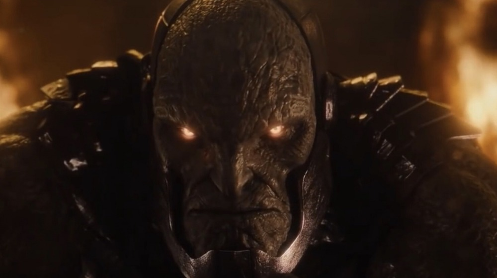 Darkseid's Powers In The Justice League Snyder Cut Explained