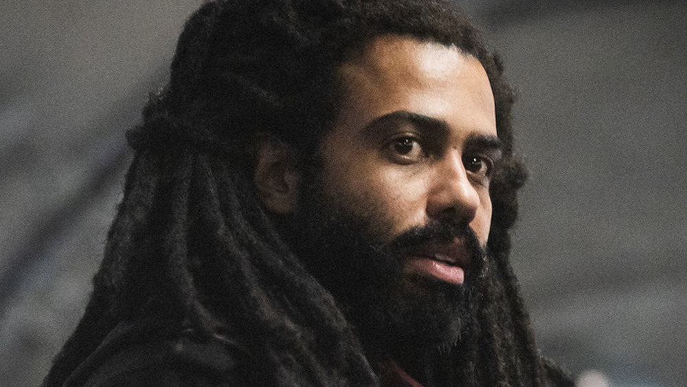 Daveed Diggs Andre Layton Snowpiercer