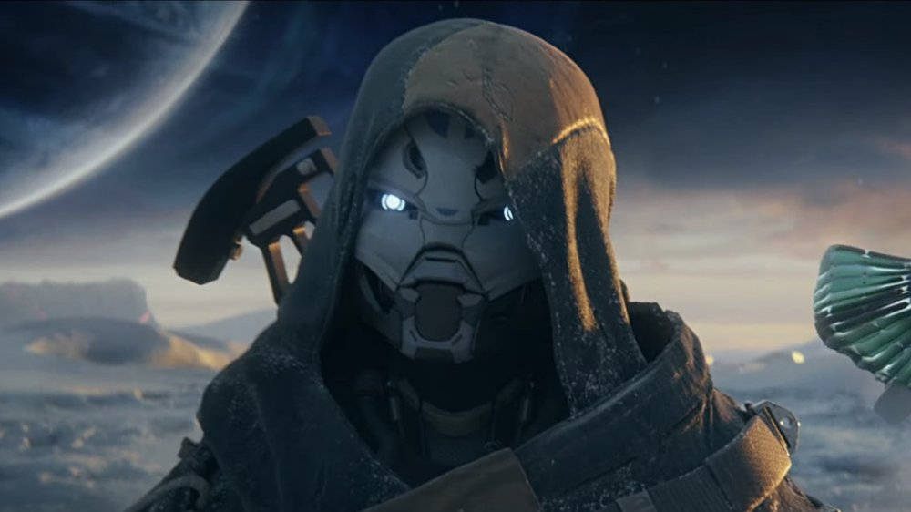 Destiny 2: Beyond Light release date, trailer, characters and locations