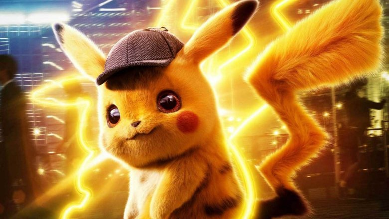 Detective Pikachu 2 Release Date Cast And Plot