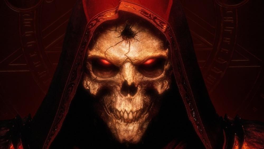diablo 2 resurrected release date trailer and platforms