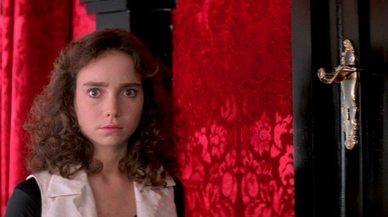 Director Of Suspiria Remake Promises 'It Will Be A Completely Different  Movie'