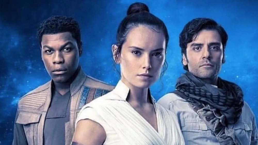 Rise of Skywalker promo image