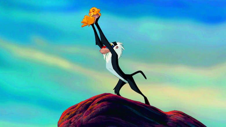 Live Action Lion King Release Date Set
