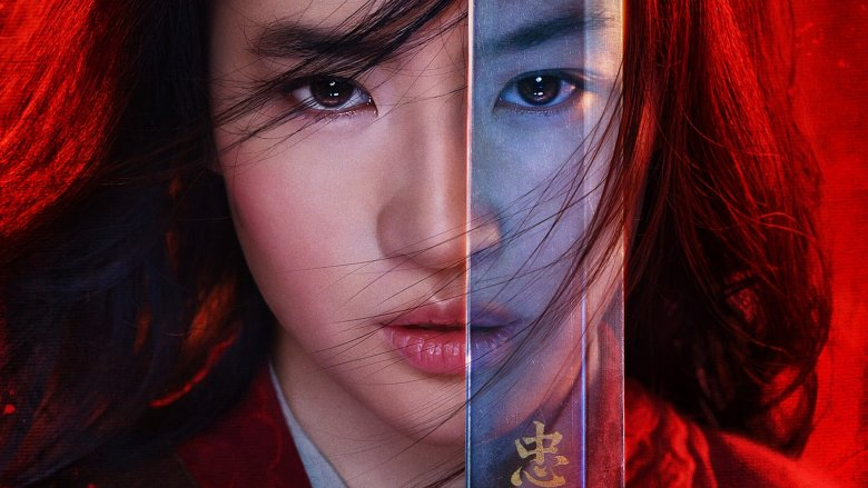Disney S Live Action Mulan Date Trailer Cast Story