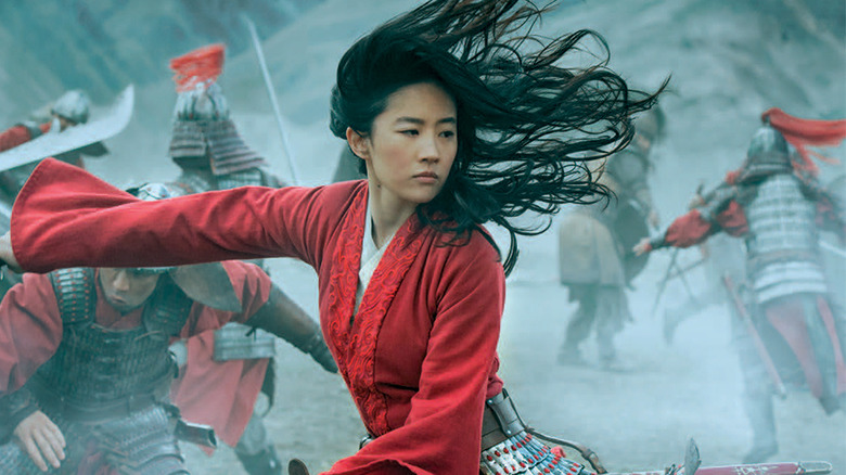 Disney's Mulan