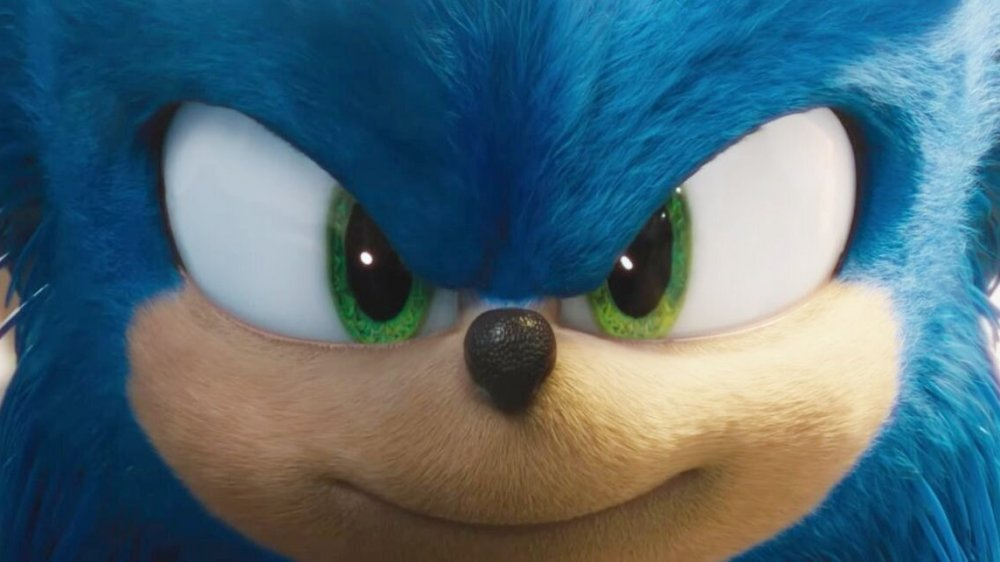 Does Sonic The Hedgehog Have An End Credits Scene