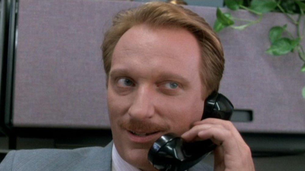 Jeffrey Jones in Ferris Bueller's Day Off