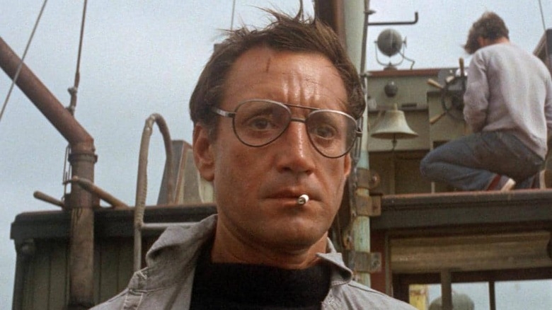 Dumb things in Jaws everyone ignored