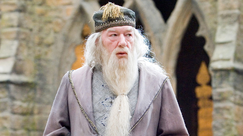 Dumbledore's backstory explained