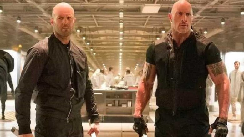 Hobbs And Shaw Won T Appear In Fast Furious 9