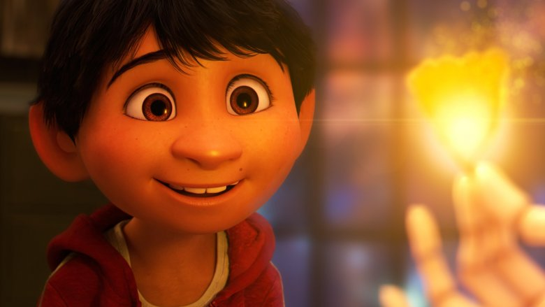 Easter Eggs You Missed In Coco