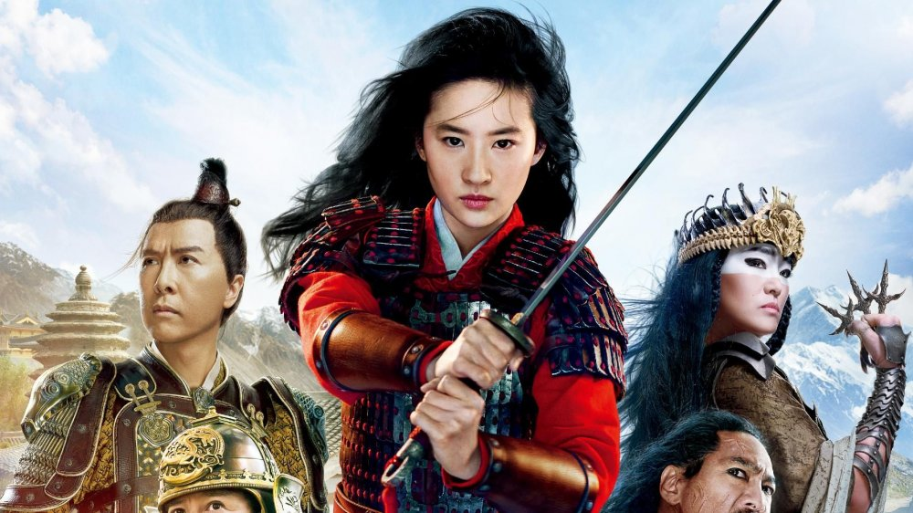 Easter Eggs You Missed In The Live Action Mulan