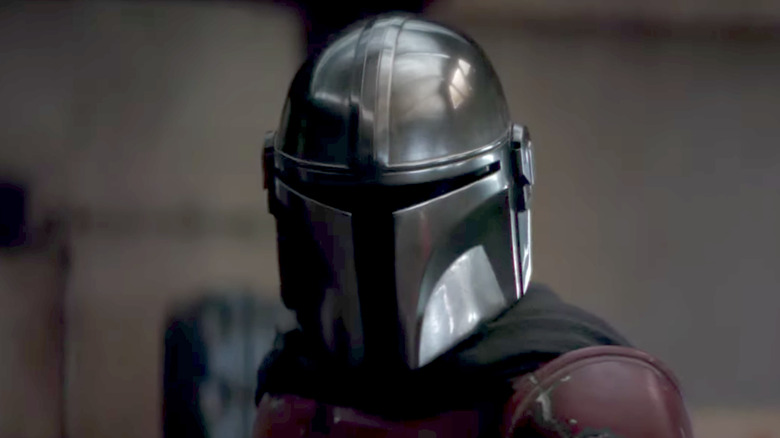 Easter eggs you missed in The Mandalorian