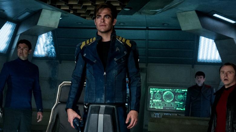 Strange New Worlds 2016 (Star Trek)