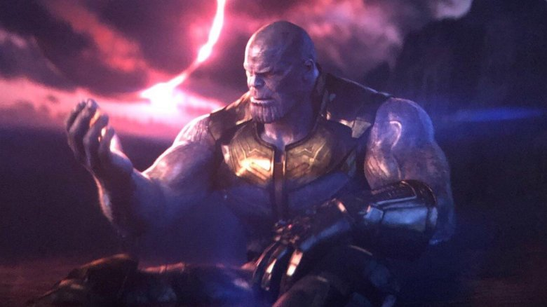 Endgame writers say what happened with the Soul Stone