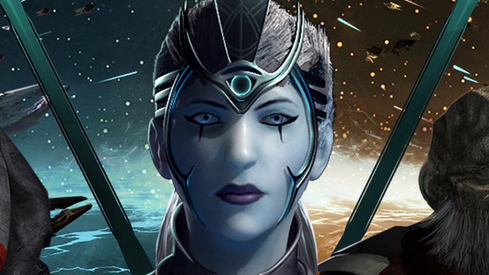 galactic civilization 3 races, galactic civilization 3 intrigue