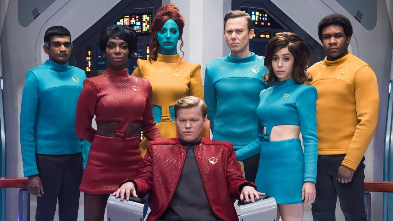 Every Black Mirror Episode Ranked Worst To Best