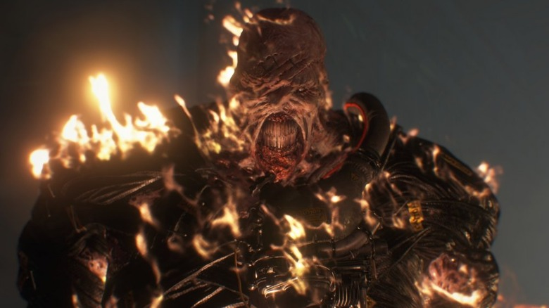 Every Final Resident Evil Boss Ranked Worst To Best