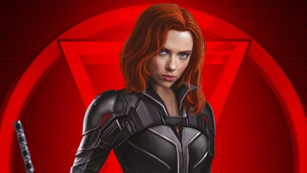 Every Marvel hero you can expect to see in Black Widow