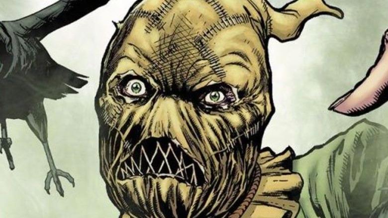 Detective Comics, Vol 2, #23.3