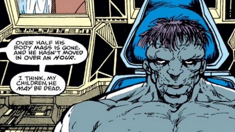 Incredible Hulk #367, Marvel Comics 1990