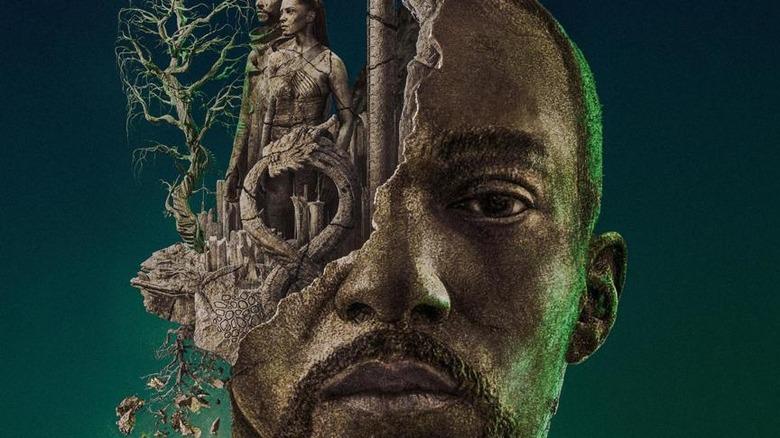 Resultado de imagem para altered carbon season 2 poster