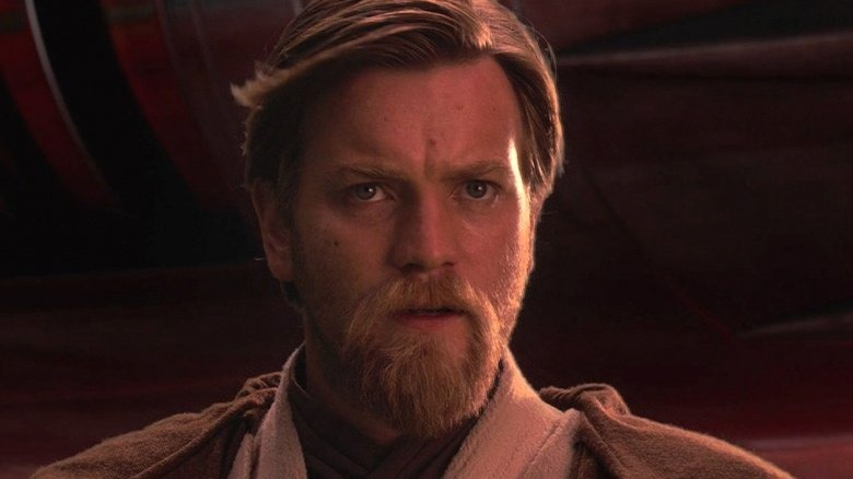 Ewan McGregor will reportedly return as Obi-Wan Kenobi for new Disney+ series