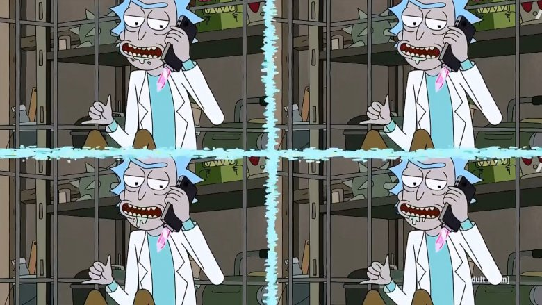 Some Facts You May not Know About Rick And Morty