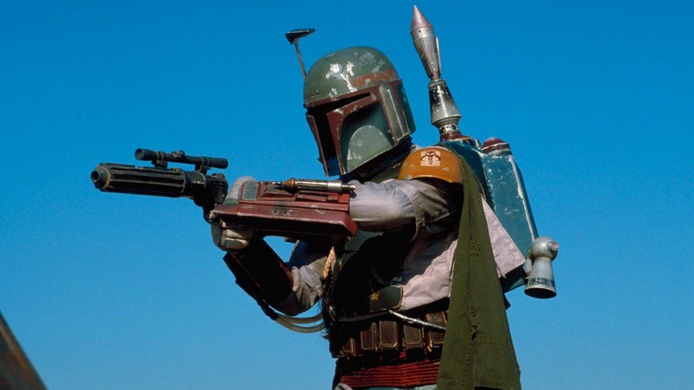 False things you believe about Boba Fett