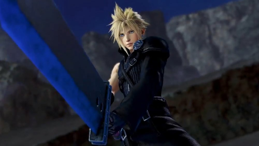 final fantasy 7, final fantasy vii, final fantasy 15, final fantasy xv, ff7, ff15, square enix, cloud, noctis, who would win, fight, battle