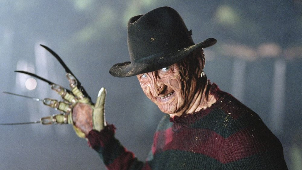 Robert Englund in A Nightmare on Elm Street