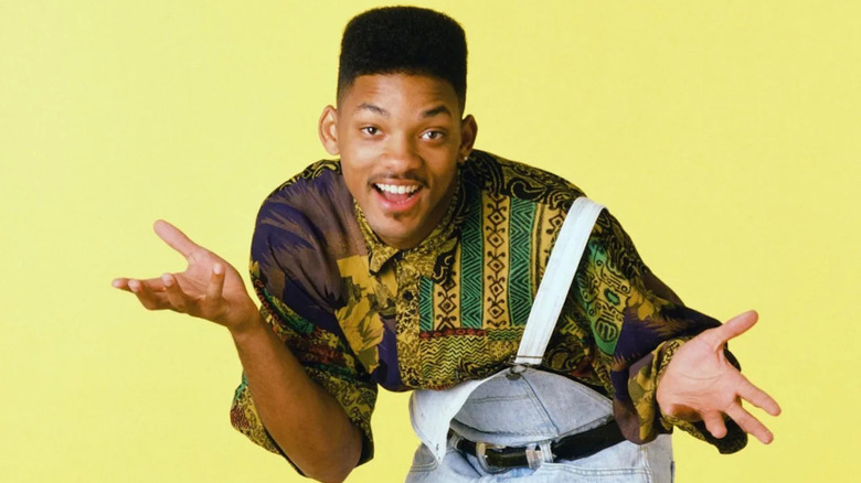 A promo image for The Fresh Prince of Bel-Air