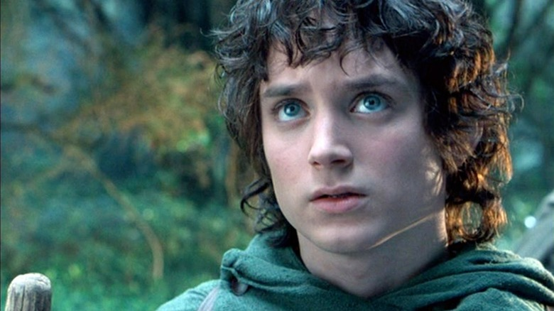 Frodo Baggins' entire backstory explained