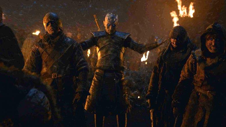The Battle of Winterfell
