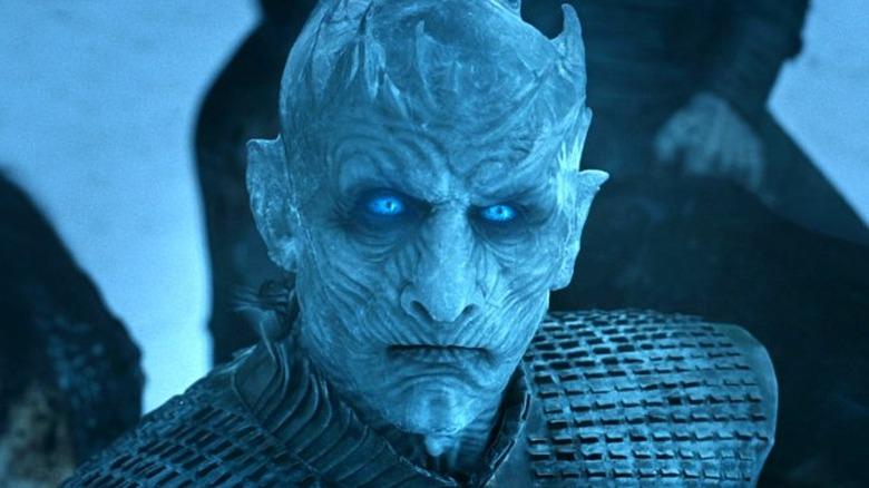 Game of Thrones White Walker