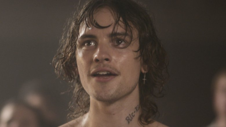 Josh Whitehouse in Northern Soul