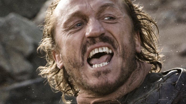 Jerome Flynn as Bronn in Game of Thrones