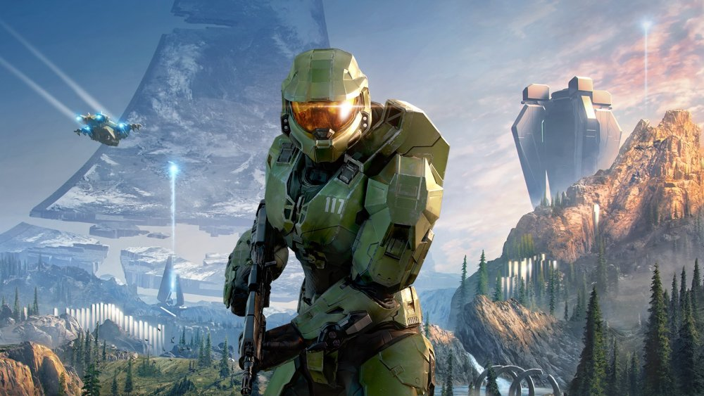 halo, bungie, 343, microsoft, games, play, waiting, meantime